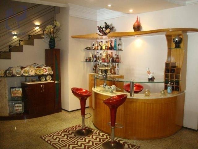 Casa à venda, 392 m² por R$ 960.000,00 - Engenheiro Luciano Cavalcante - Fortaleza/CE - Foto 15