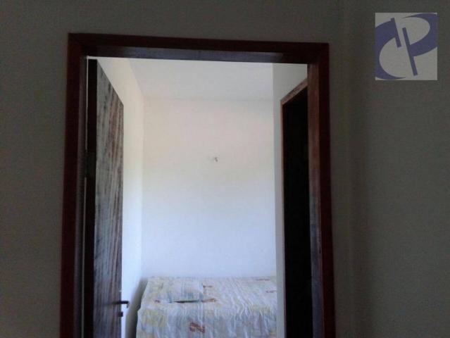 Casa residencial à venda, Centro, Cascavel. - Foto 19