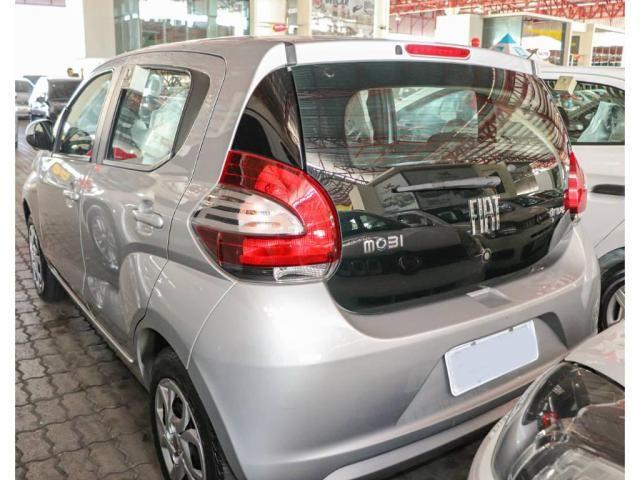 Fiat Mobi DRIVE 1.0 GÁS - Foto 6