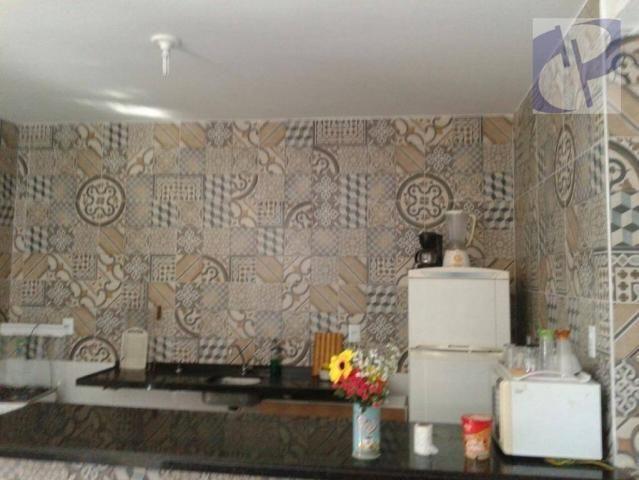 Casa residencial à venda, Centro, Cascavel. - Foto 9