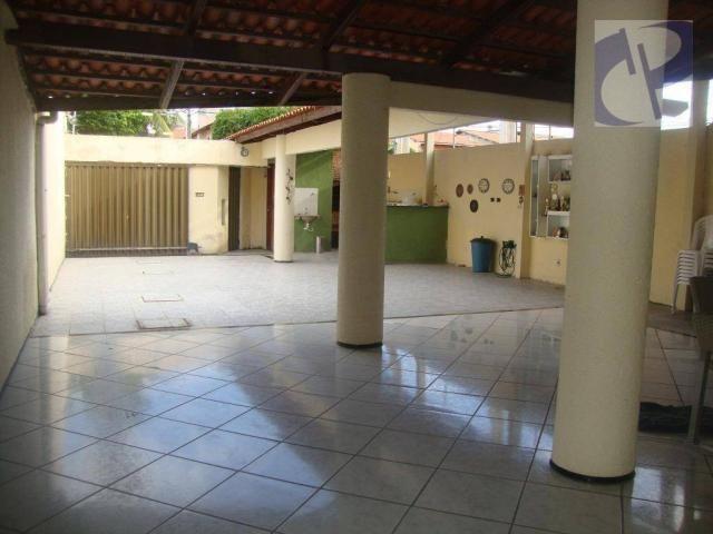 Casa residencial à venda, Edson Queiroz, Fortaleza - CA2542. - Foto 4