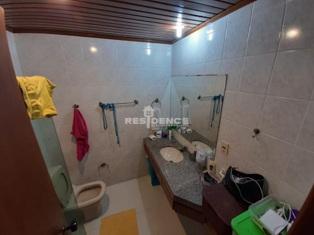Apartamento à venda com 1 dormitórios em Praia da costa, Vila velha cod:3009V - Foto 6