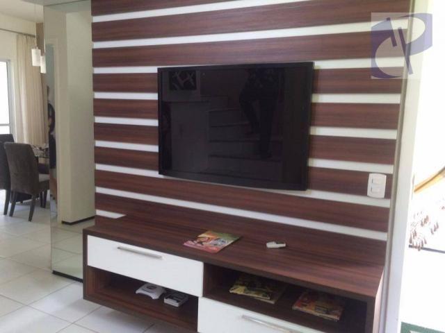 Casa residencial em Condomínio à venda, Divineia, Aquiraz. - Foto 10
