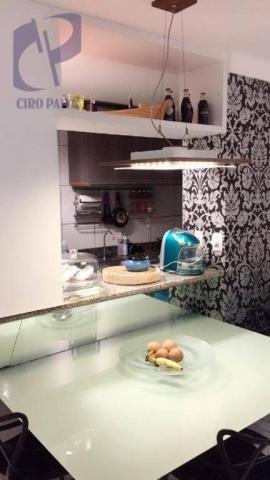 Apartamento à venda, 49 m² por R$ 150.000,00 - Messejana - Fortaleza/CE - Foto 10