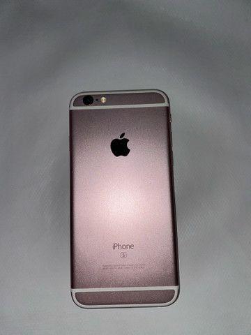 iPhone 6s 64gb 900,00 A VISTA SÓ HOJE! - Foto 2