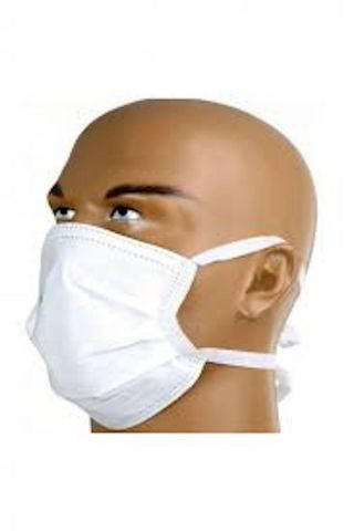 Revenda máscara dupla TNT , preço especial - Foto 3