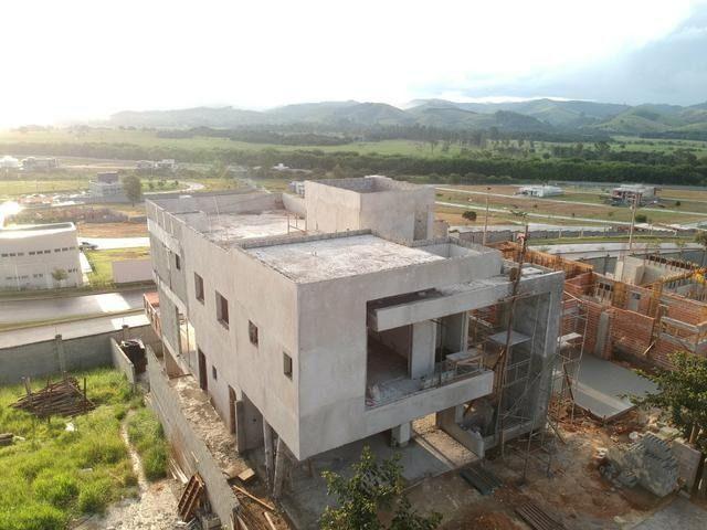 Construa Duplex Belissímo Novo - Cidade Alpha - Foto 3