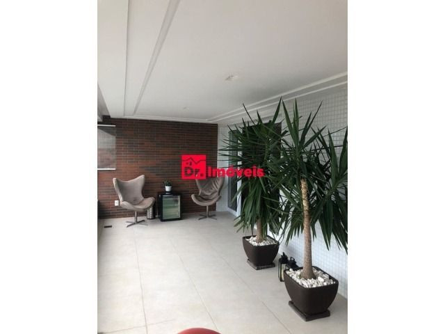 La Place, 210m², 4 suítes, lazer completo, 4 vagas - Doutor Imoveis Belém - Foto 5