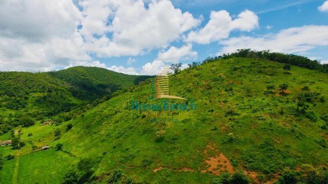 Fazenda à venda, 1258400 m² por R$ 910.000,00 - 17km de Teófilo Otoni - Teófilo Otoni/MG