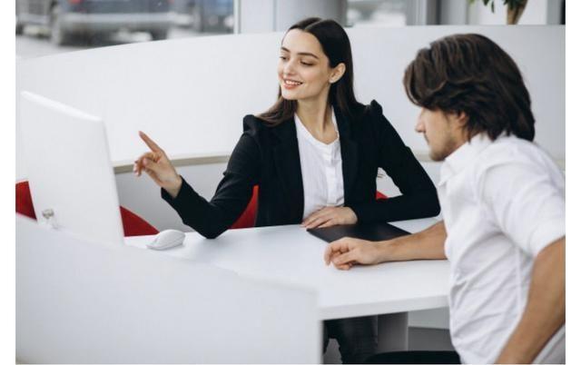 Contrata promotor(a) de vendas ,vendedor(a)