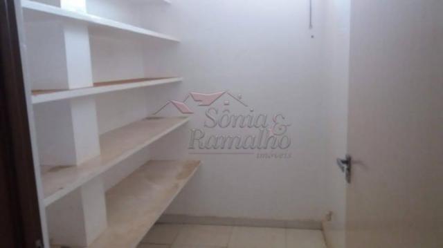 Casa à venda com 4 dormitórios em Jardim america, Ribeirao preto cod:V16190 - Foto 18