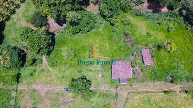 Fazenda à venda, 1258400 m² por R$ 910.000,00 - 17km de Teófilo Otoni - Teófilo Otoni/MG - Foto 12