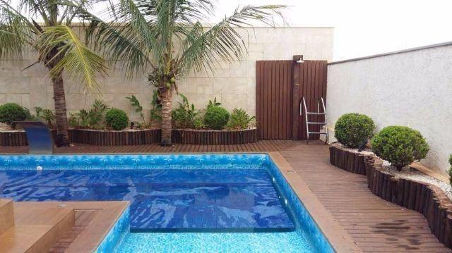 Casa residencial à venda, Acácias Village, Cravinhos - Foto 10