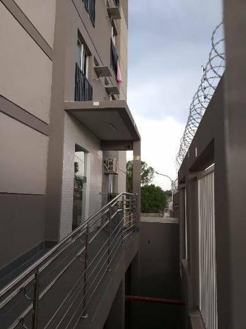 Apartamentos mobiliados NOVO bem localizado no Centro e no Santa Marta - Foto 13