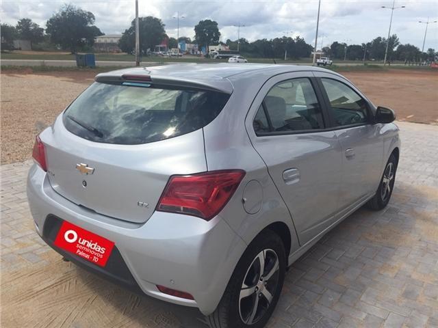 Chevrolet Onix 1.4 mpfi ltz 8v flex 4p automático - Foto 4