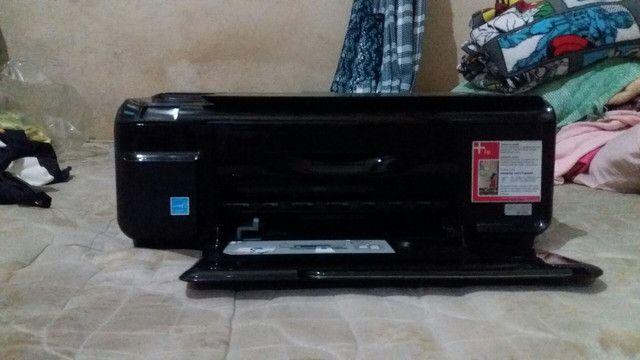 Vendo impressora HP deskjet 4480