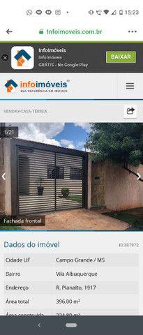 Casa - Vila Carlota