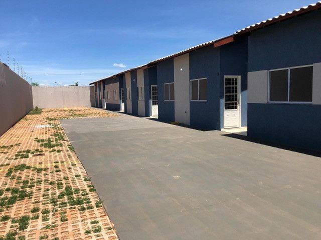 Otima casa condominio nova campo grande - Foto 4