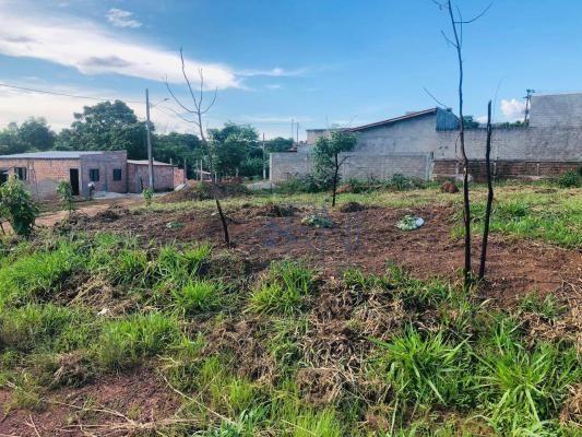 Terreno à venda, 273 m² por R$ 60.000,00 - Cidade Universitária - Barra do Garças/MT - Foto 3