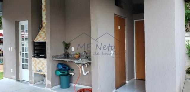Apartamento à venda com 2 dormitórios em Vila pinheiro, Pirassununga cod:10131813 - Foto 15