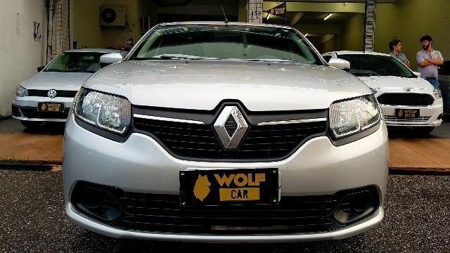 Renault LOGAN Expression 1.6 Lic até 2020 - Foto 2