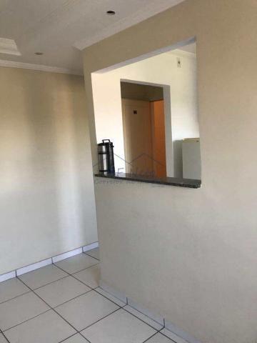 Apartamento à venda com 2 dormitórios em Vila pinheiro, Pirassununga cod:10131813 - Foto 4