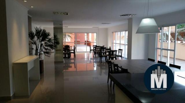 Excelente investimento Apto Mobiliado 73m², 3 Dorms , 2 Vagas - Barueri! - Foto 16