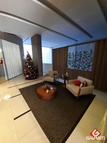 8055 | Apartamento para alugar com 3 quartos em NOVO CENTRO, MARINGÁ - Foto 2