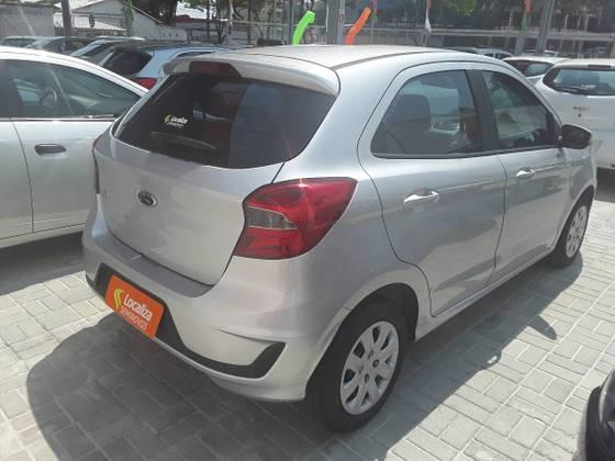 FORD KA 2019/2020 1.0 TI-VCT FLEX SE MANUAL - Foto 7