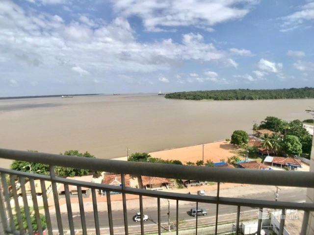 Apartamento à venda com 3 dormitórios em Cruzeiro, Icoaraci cod:8095