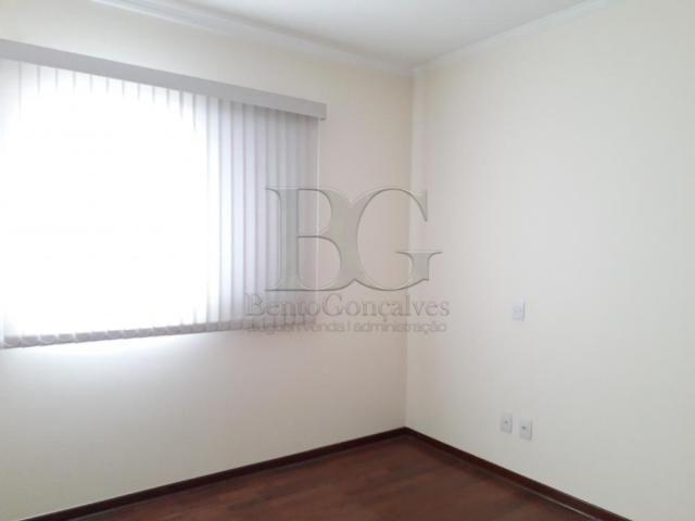 Apartamento para alugar com 3 dormitórios em Centro, Pocos de caldas cod:L7952 - Foto 8