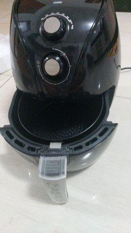 Fritadeira Mondial Black 2 - Foto 3