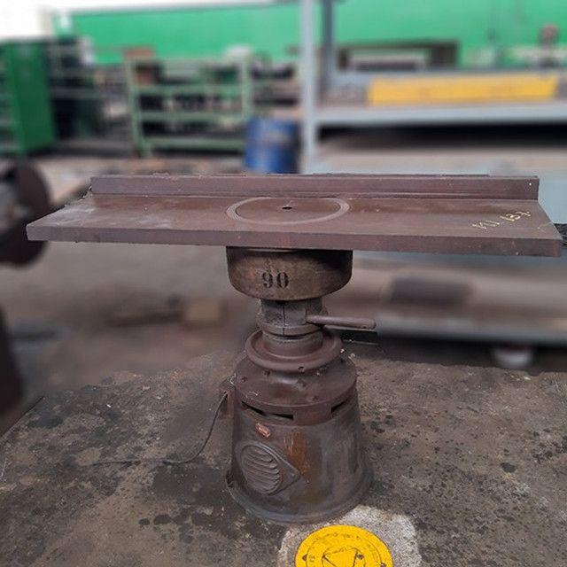 Retífica plana de Copo Marca Rejusta Rota - ML137 Usado