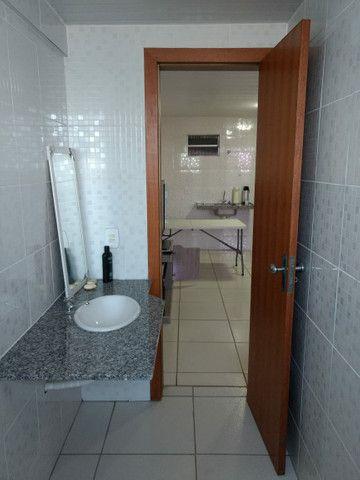 Flat - Apartamento Praia - Luis Correia - Shopping Amarração - Foto 14