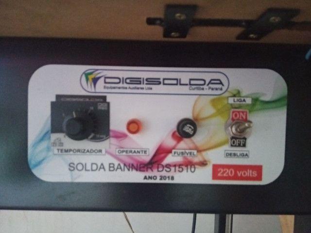 Solda Banner - Foto 3