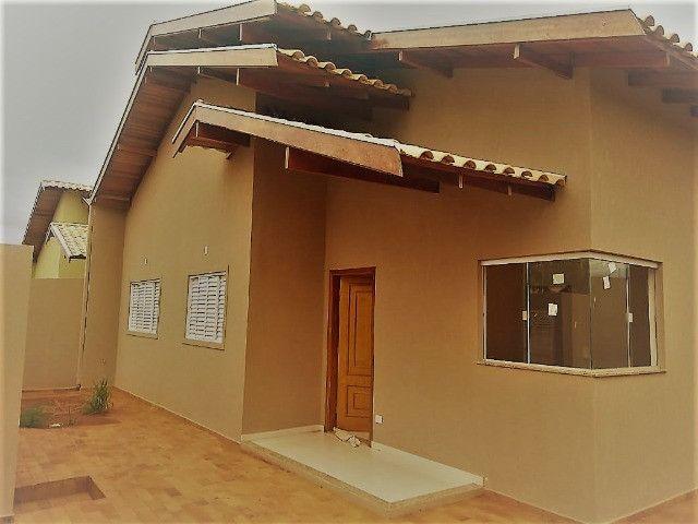 Fino Acabamento Linda Casa Vila Nasser - Foto 18