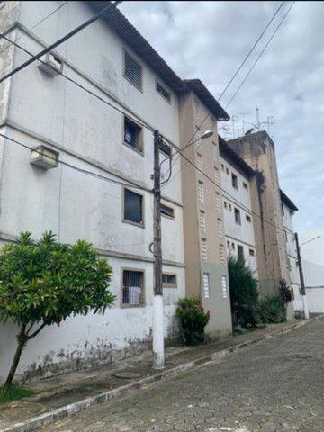 Condomínio Araçari - vende excelente apto 3/4, 2 wc. - Foto 2