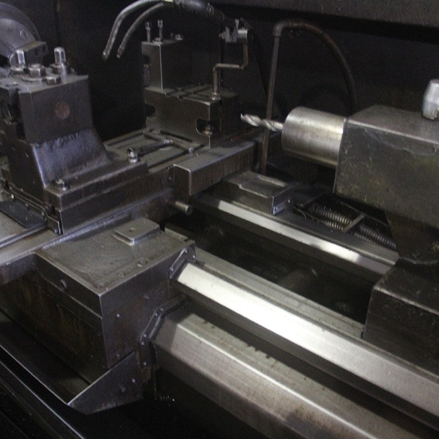 Torno mod. Gpr SZ250 Nardini Sagaz CNC - ML74 Usado - Foto 2