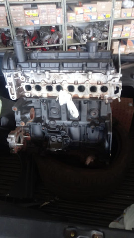 Motor s10 2015 2.8 diesel