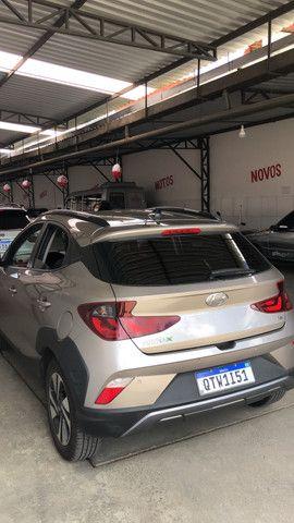 Hb20x 2020 1.6 Automático Único Dono 10.000KM Garantia até 2025 - Foto 6