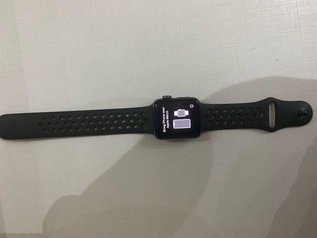 Relógio 38mm Watch série3 modelo nike