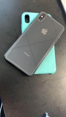 IPhone XS MAX 256GB , única dona Valor R$ 4.200
