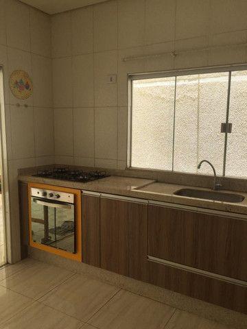 Linda casa. Bairro Planalto. Alugada por 1.500,00 - Foto 4