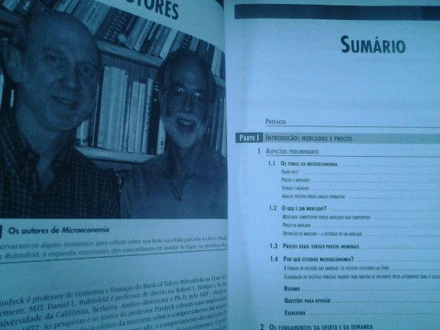 Livro de Micro economia - Foto 2