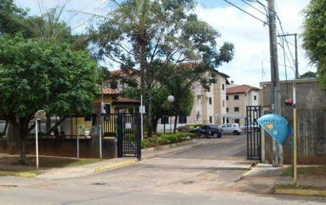 Lindo Apartamento Residencial Coqueiro com 3 Quartos Tiradentes - Foto 4
