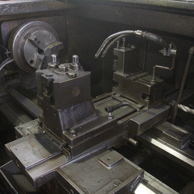 Torno mod. Gpr SZ250 Nardini Sagaz CNC - ML74 Usado - Foto 5