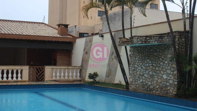 L.G ( GIntervale Aluga ) Casa De Alto Padrao Com Piscina e Cascata, Sauna e Churrasqueira - Foto 17
