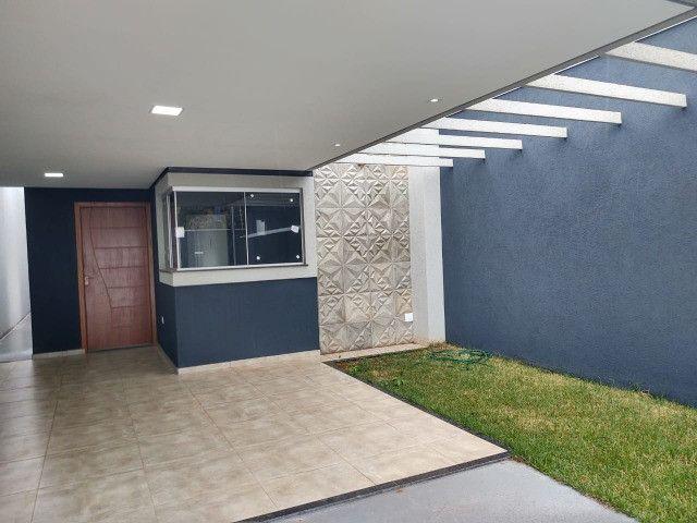 Linda Casa Vila Nasser com 3 quartos - Foto 18