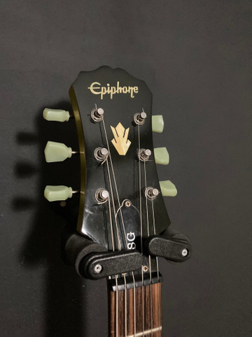 Guitarra epiphone SG custom Shop - Foto 3