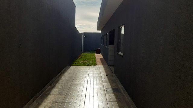 Linda Casa Jardim Aero Rancho - Foto 9